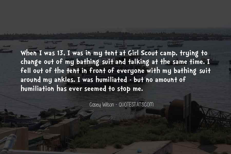 Sayings About Girl Scout #1265614