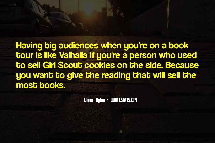 Sayings About Girl Scout #1634417