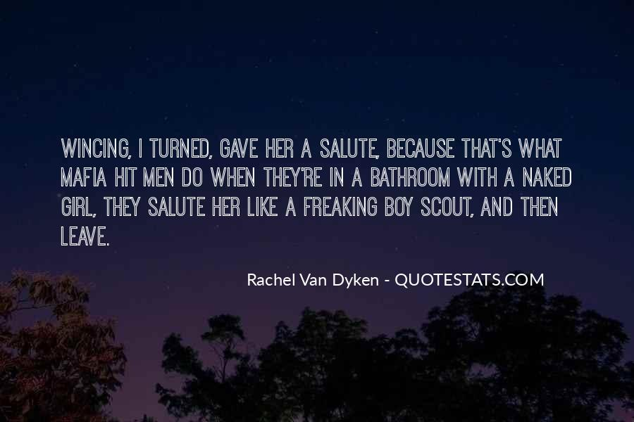 Sayings About Girl Scout #1649740