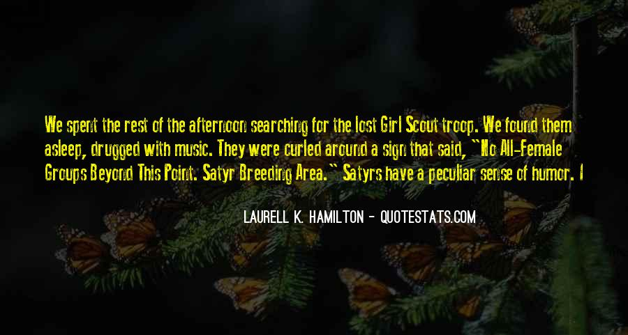 Sayings About Girl Scout #1821173