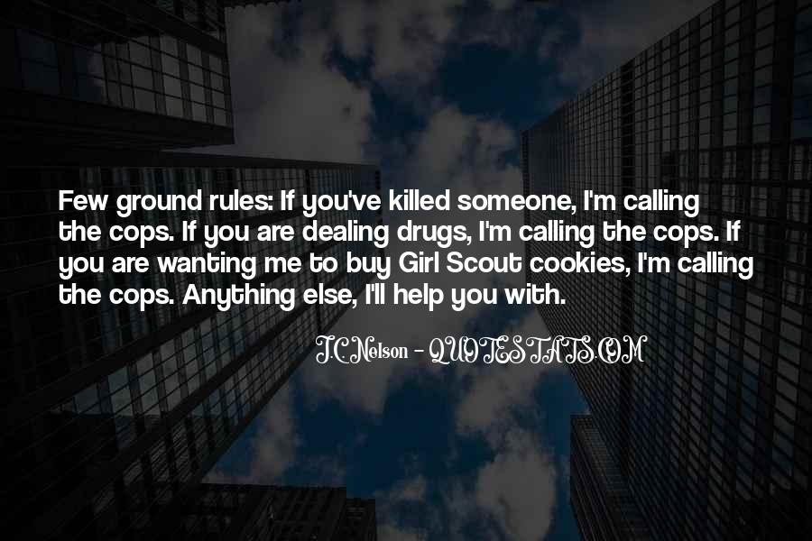 Sayings About Girl Scout #585492