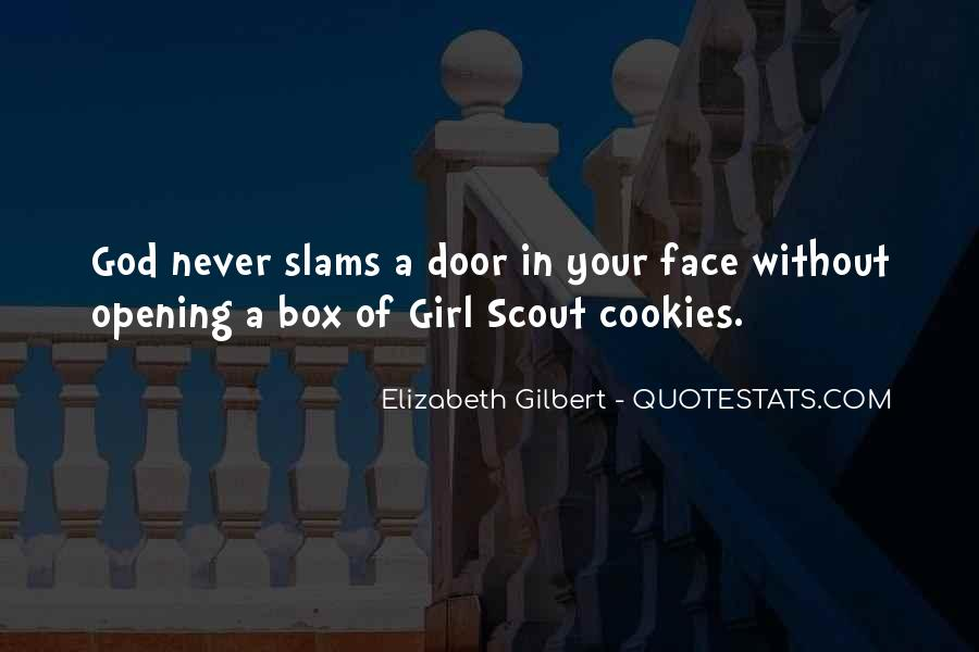 Sayings About Girl Scout #670398