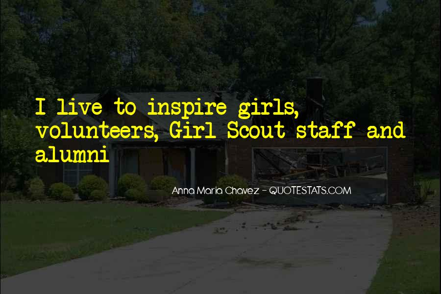 Sayings About Girl Scout #928369