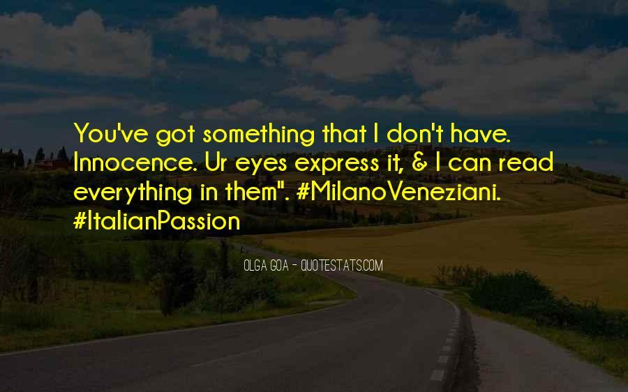 Sayings About Rome In Italian #1465546