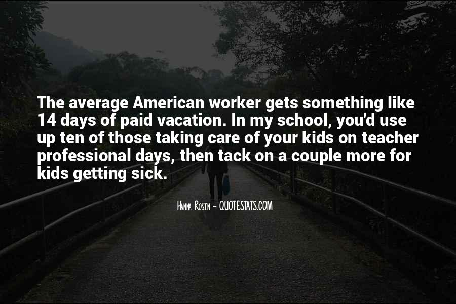 Sayings About Getting Sick #1511381