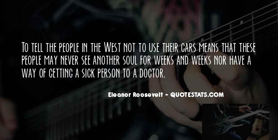 Sayings About Getting Sick #903085