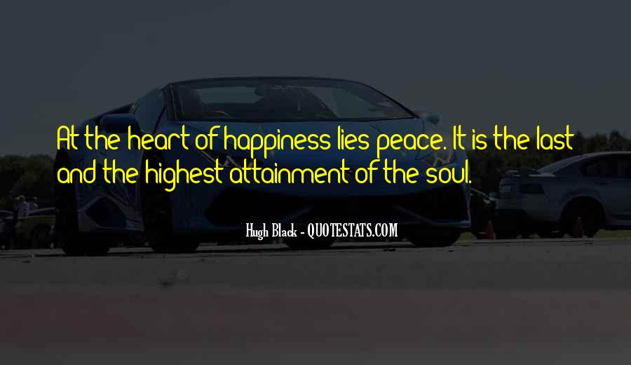 Sayings About Soul And Heart #39592