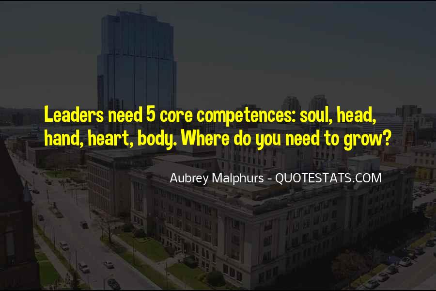Sayings About Soul And Heart #43942