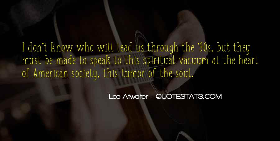 Sayings About Soul And Heart #73600