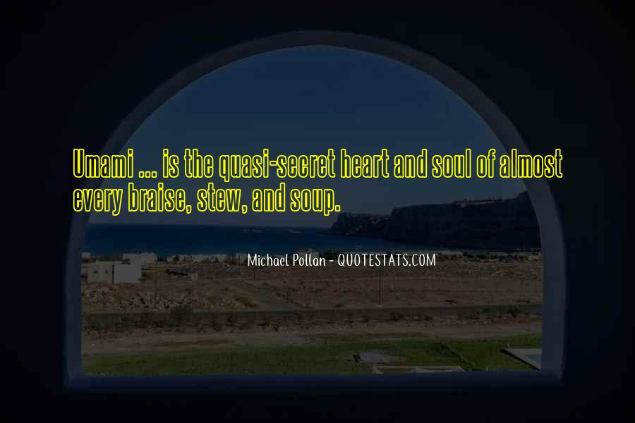 Sayings About Soul And Heart #78280