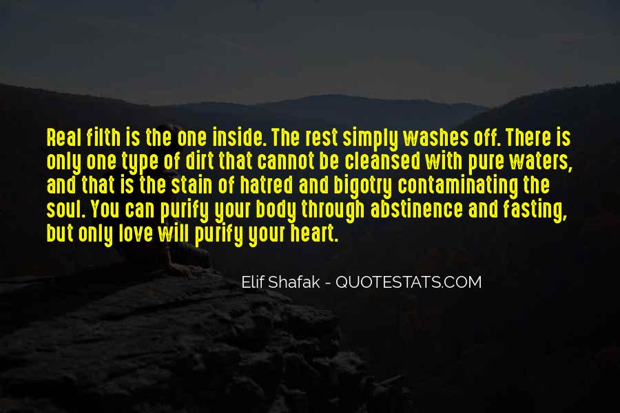 Sayings About Soul And Heart #79958