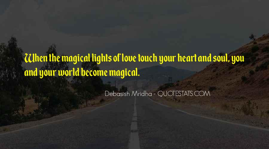 Sayings About Soul And Heart #80582