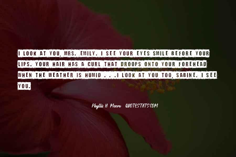 Sayings About Your Lips #79467