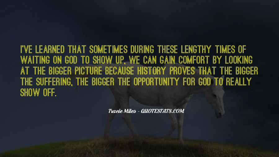 Sayings About Looking At The Bigger Picture #1442970
