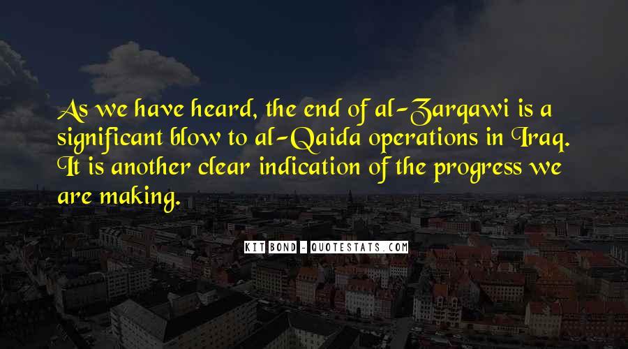 Sayings About Making Progress #103620