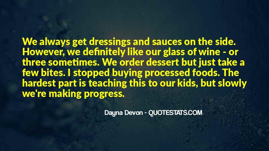 Sayings About Making Progress #1038350