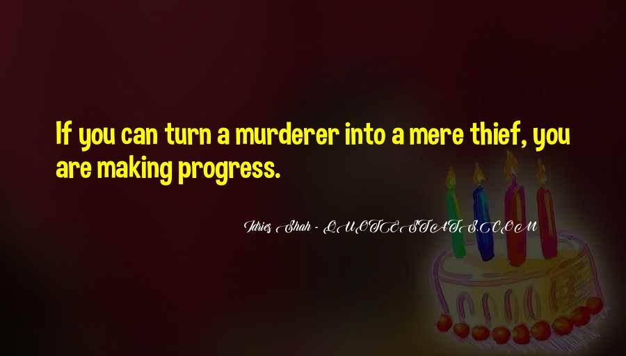 Sayings About Making Progress #1185728
