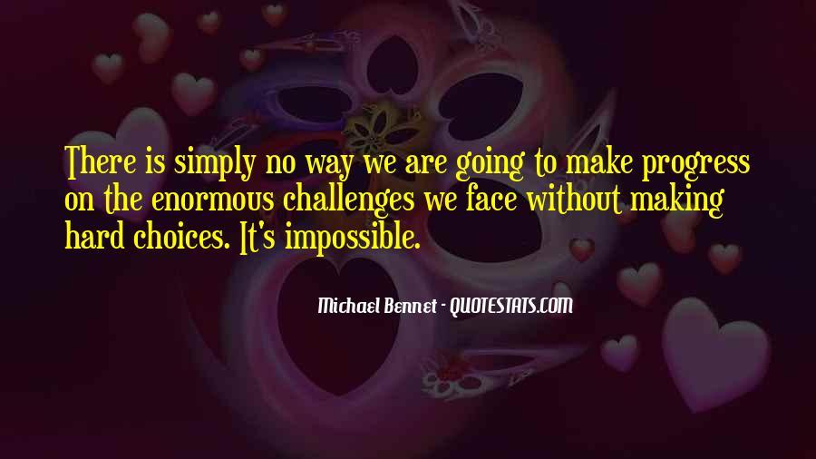 Sayings About Making Progress #125270