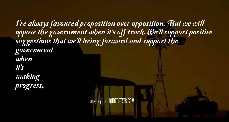 Sayings About Making Progress #12671