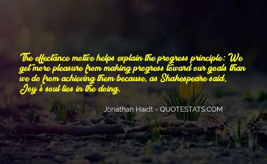 Sayings About Making Progress #19378