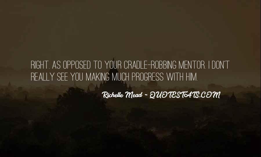 Sayings About Making Progress #196933