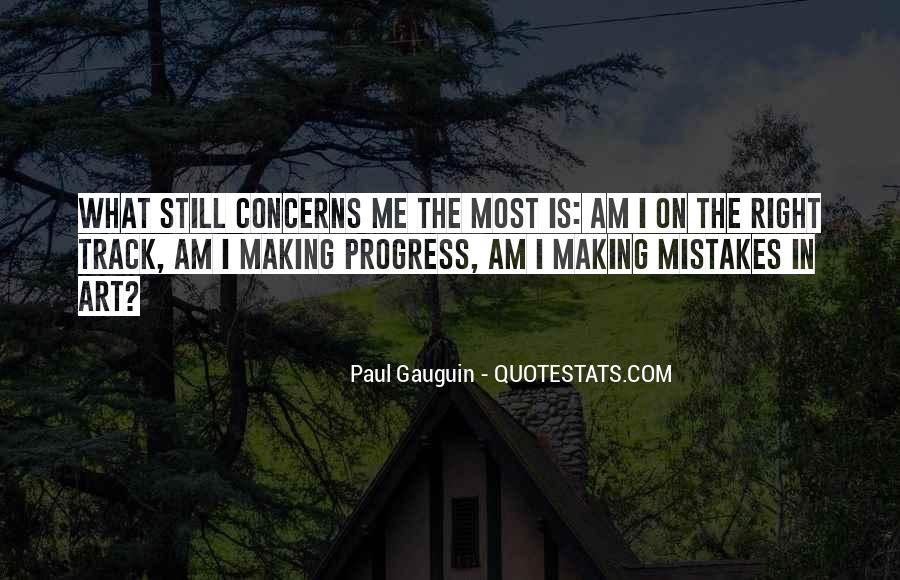Sayings About Making Progress #237639