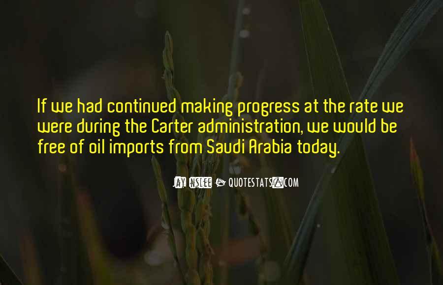 Sayings About Making Progress #62550
