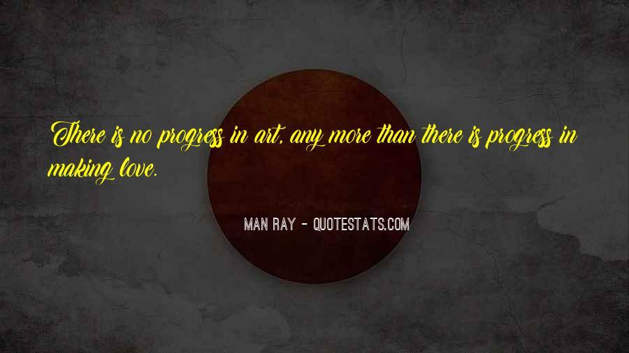 Sayings About Making Progress #860910