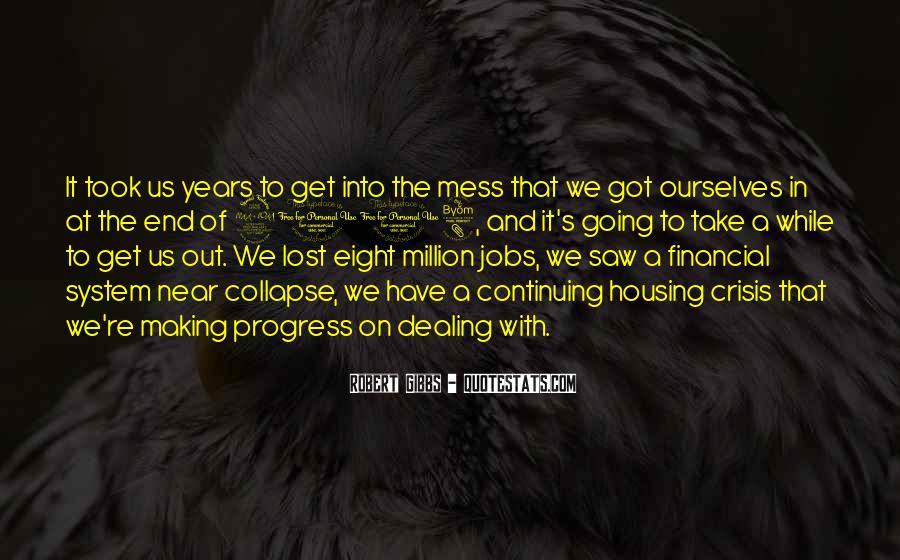 Sayings About Making Progress #881612