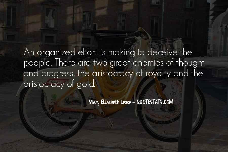 Sayings About Making Progress #926229