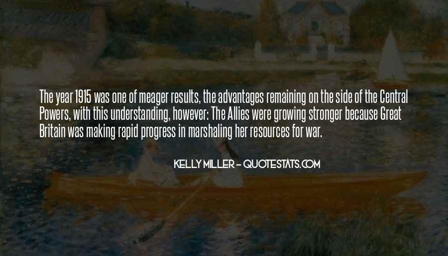 Sayings About Making Progress #950207
