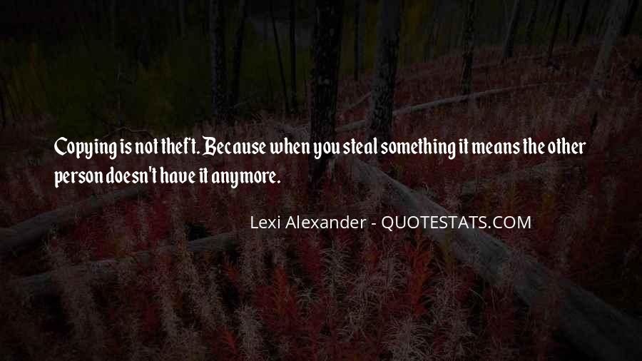 Sayings About Mean Person #11398