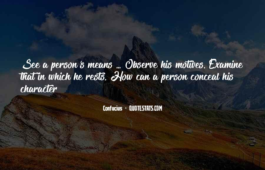 Sayings About Mean Person #187706
