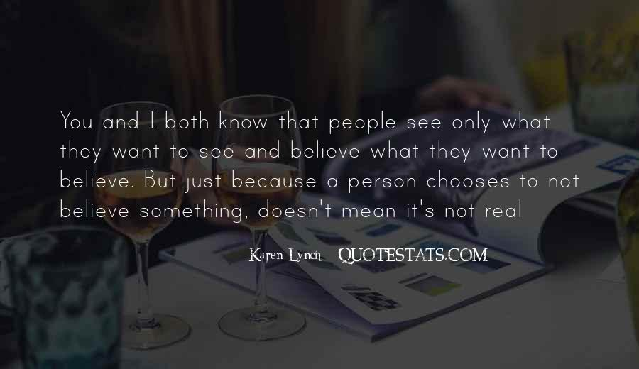 Sayings About Mean Person #307668