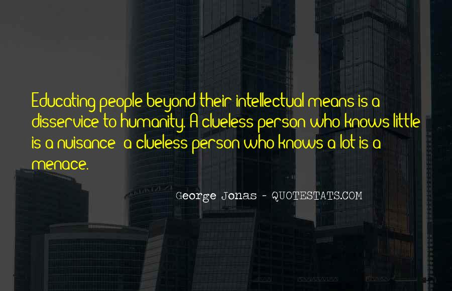 Sayings About Mean Person #95329