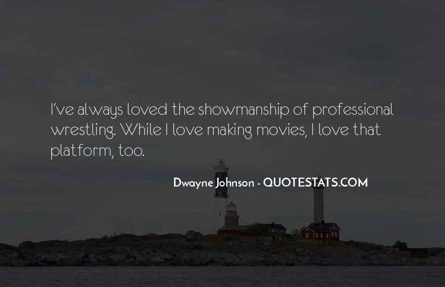 Quotes About Movies #102