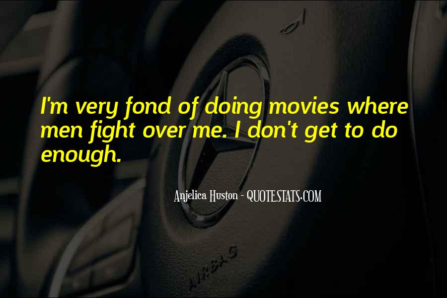 Quotes About Movies #11547