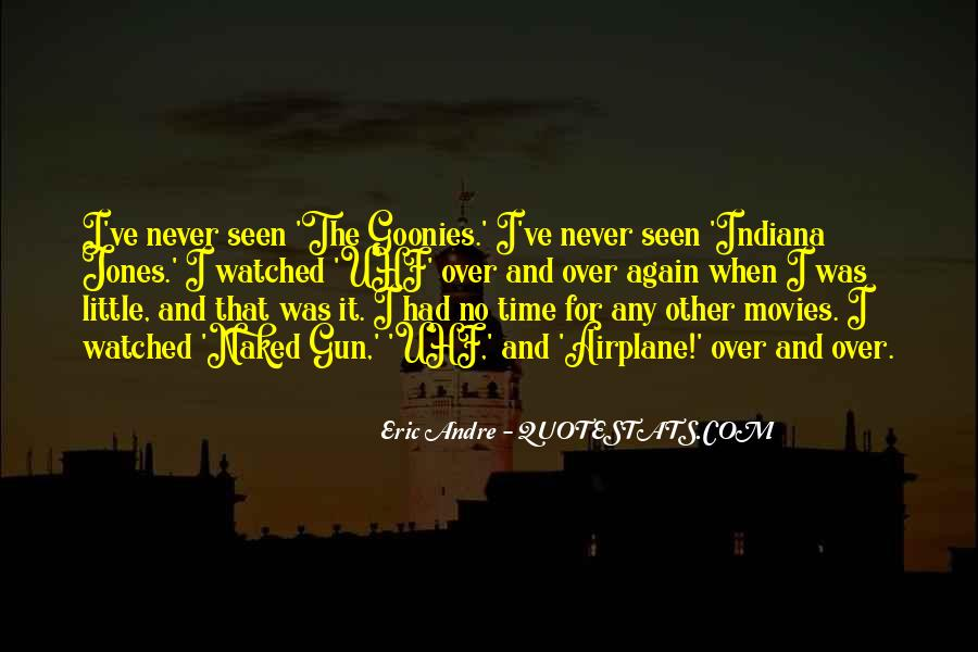 Quotes About Movies #11555
