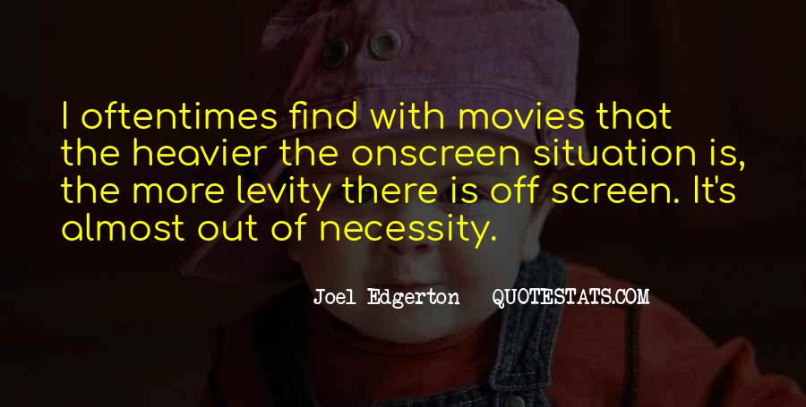 Quotes About Movies #11585