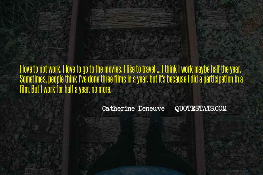 Quotes About Movies #12607