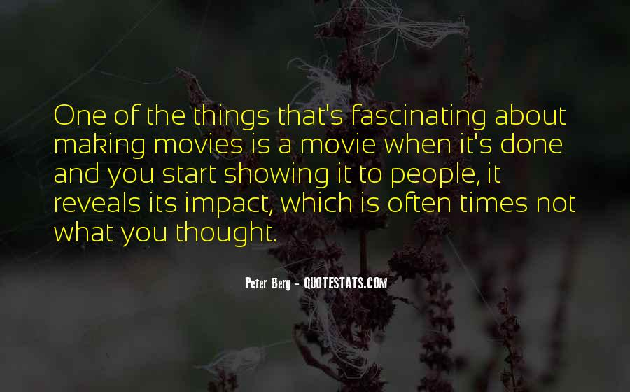 Quotes About Movies #13431