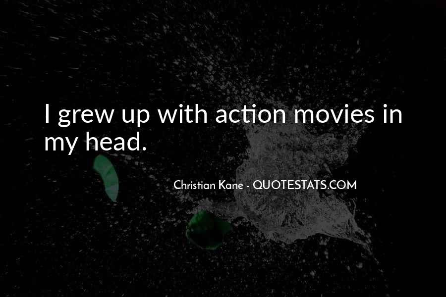 Quotes About Movies #14694