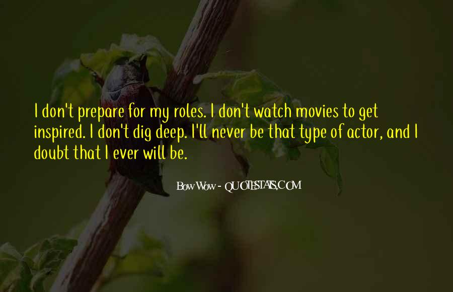 Quotes About Movies #15007