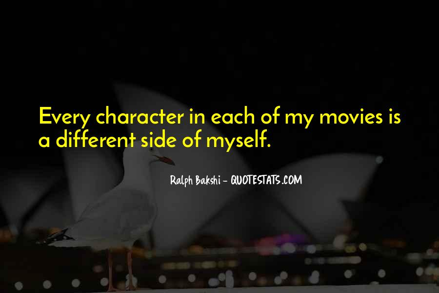 Quotes About Movies #15957