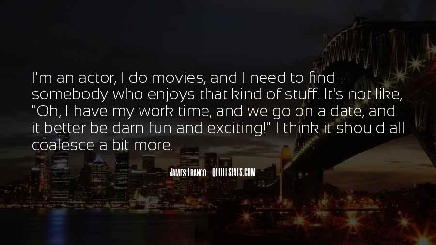Quotes About Movies #16220