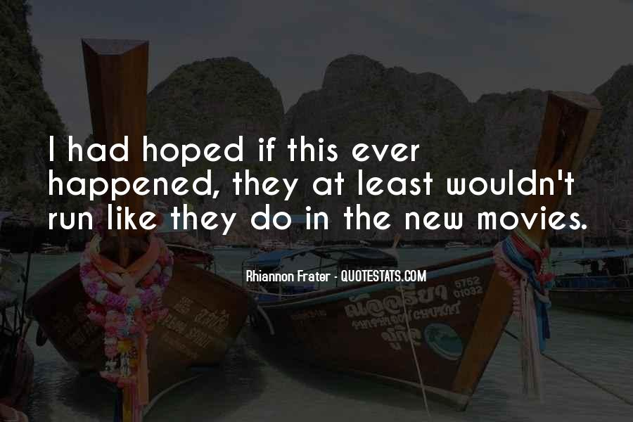 Quotes About Movies #17940