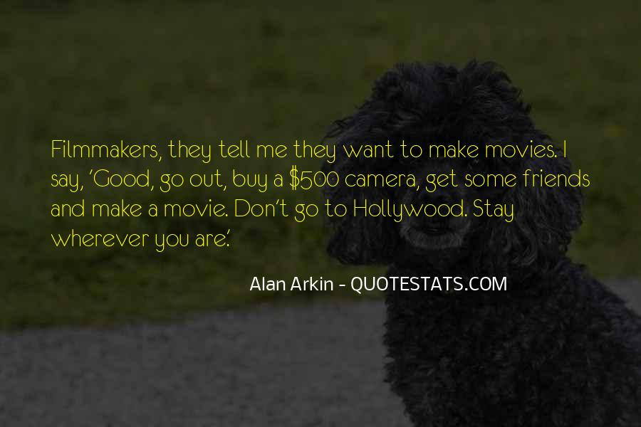 Quotes About Movies #18513