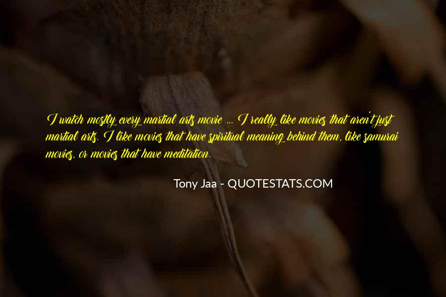 Quotes About Movies #19417