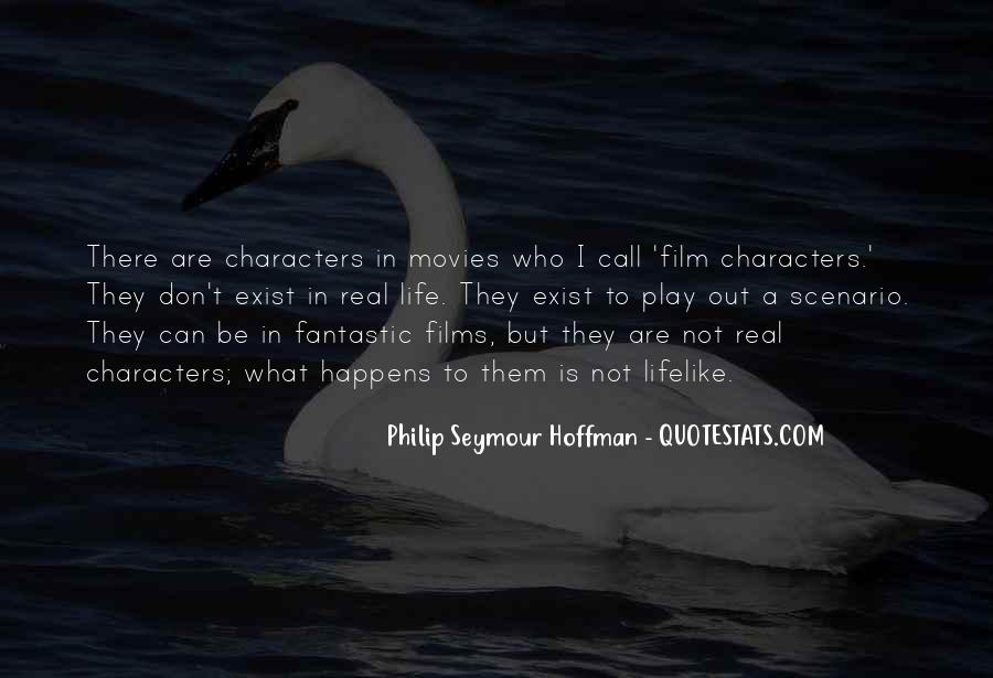 Quotes About Movies #20066