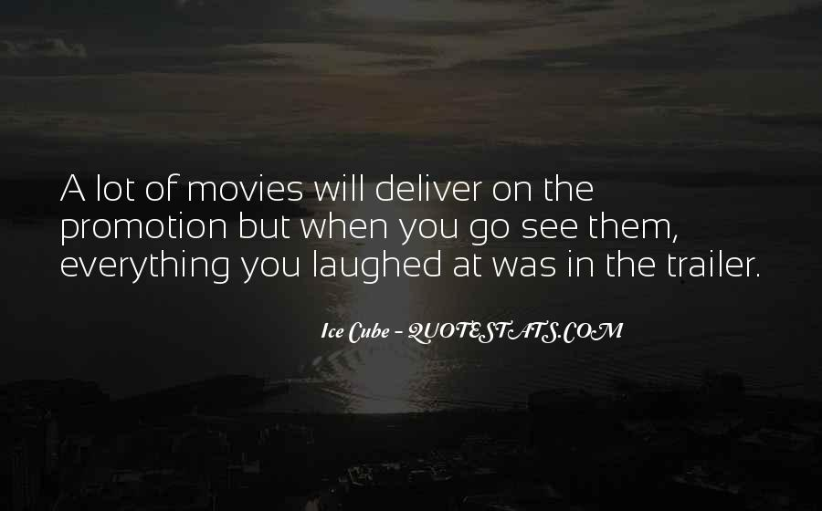 Quotes About Movies #22292